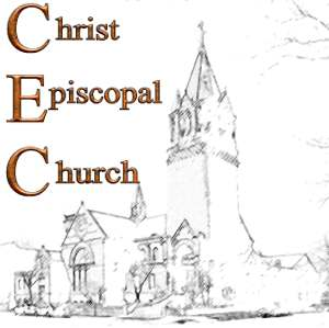 Christ Episcopal Church La Crosse Wisconsin Logo